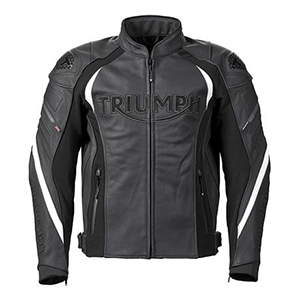 TRIPLE LEATHER JACKET