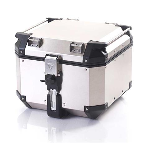Expedition Aluminum Top Box
