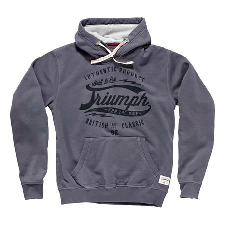 men's shirts and pullovers | triumph motorcycles