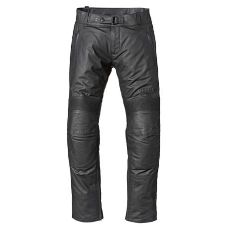 Custom Leather Pants