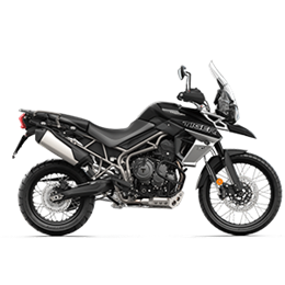Motorcycle Models | Triumph Motorcycles
