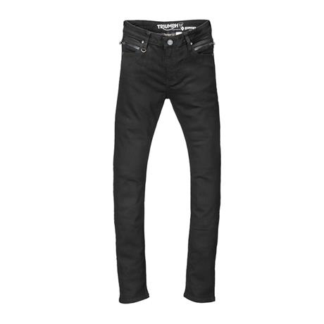 Ladies Skinny Riding Jeans