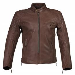Arno Brown Jacket