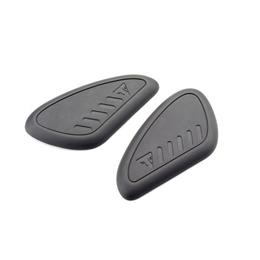 KNEE PADS, RUBBER