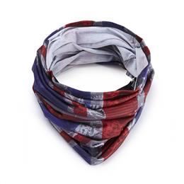 Union Jack Neck Tube