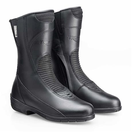 Shop Women's Motorcycle Boots | Triumph Motorcycles