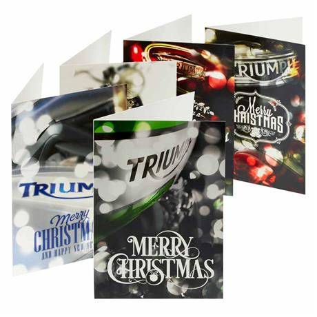 Holiday Greeting Card Pack
