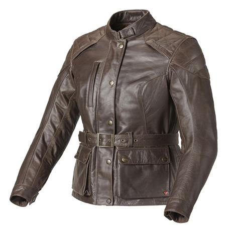 Ladies Beauford Jacket
