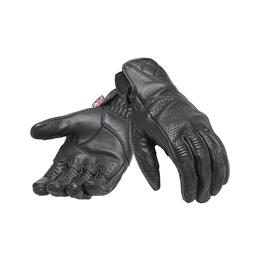 BANNER BLACK GLOVES