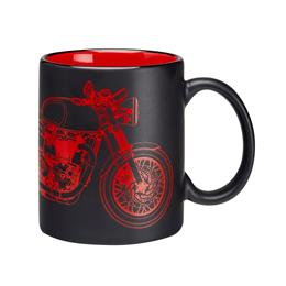 Thruxton Mug Set of 4