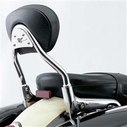 Quick Release Sissy Bar