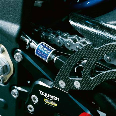 Quick Shifter A9930224 Triumph Motorcycles