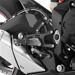 Daytona 675 R Motorcycle Accessories Triumph Motorcycles