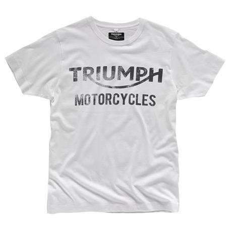 basic triumph t-shirt for men | triumph motorcycles