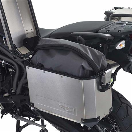 PANNIER LINER BAGS INNER BAGS TO FIT TRIUMPH TIGER 1200 EXPLORER XCA 2018