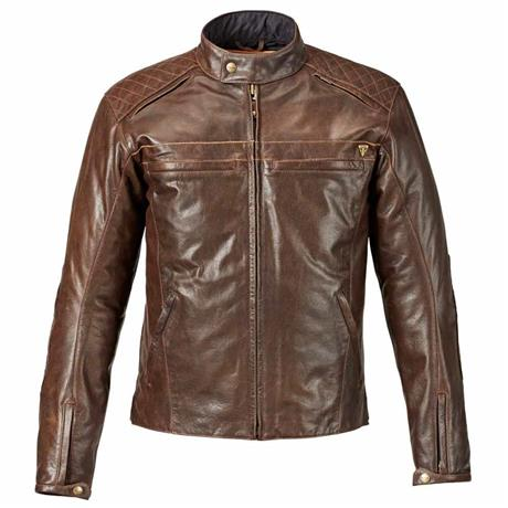 Restore Brown Jacket