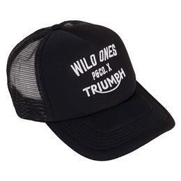 4c6fd99c5 Shop Triumph Baseball Caps & Hats | Triumph Motorcycles
