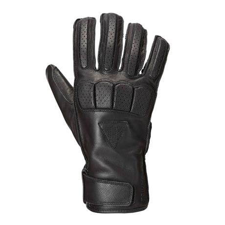 Knighton Glove Black