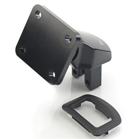 CNC Machined GPS Bracket