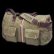Heritage Kit Bag