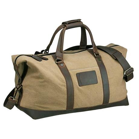 Weekend Holdall