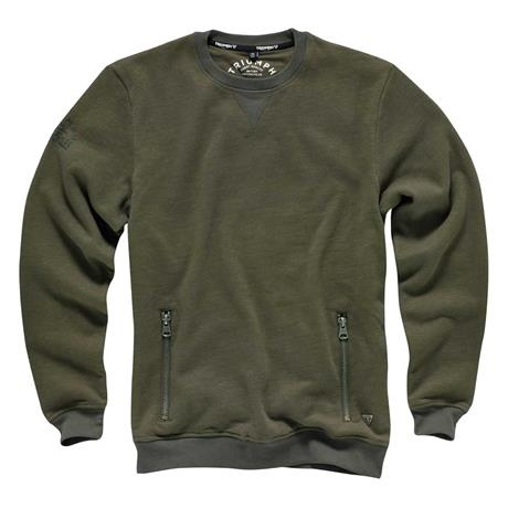 Custom Sweatshirt Mswa