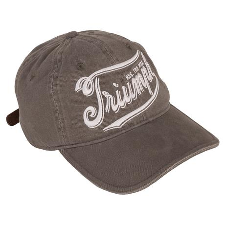 Triumph Thunderbird Commander >> Shop Triumph Baseball Caps & Hats | Triumph Motorcycles