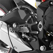 Adjustable Rearsets