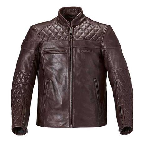 Shop Men S Motorcycle Jackets Triumph Motorcycles