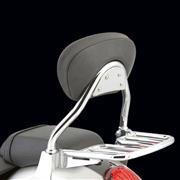 Quick Release Sissy Bar Kit