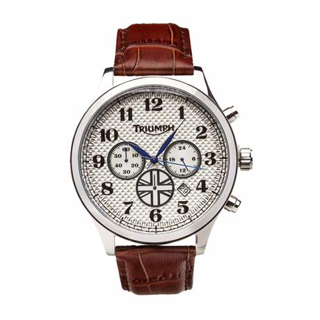 Heritage Chronograph Watch